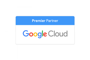 Google Cloud Premier Partner Logo